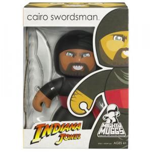 Cairo Swordsman - Box