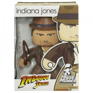 Indiana Jones - Box
