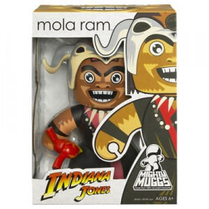 Mola Ram - Box