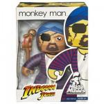 Monkey Man - Box